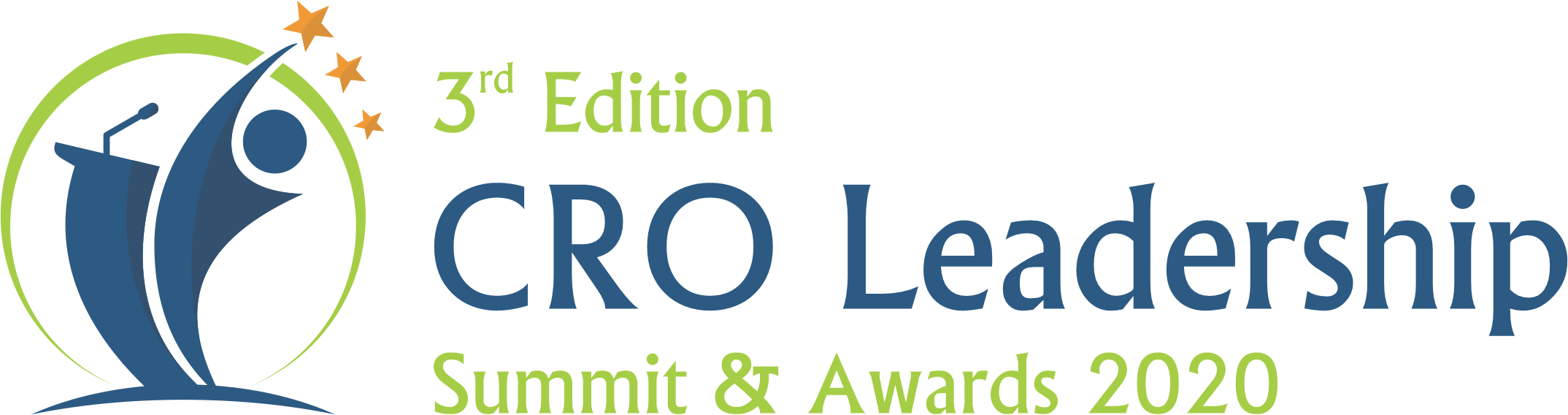 CRO Leadership Summit and Awards 2017